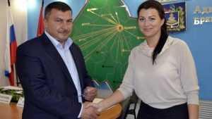 Василий Клюенков и Николай Шаньков стали депутатами Брянской облдумы