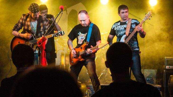 Музыканты брянской группы «Лис и Лапландия» сообщили о завершении карьеры