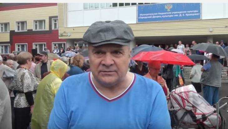 Житель Брянска за колбасу предложил назвать микрорайон Путинским