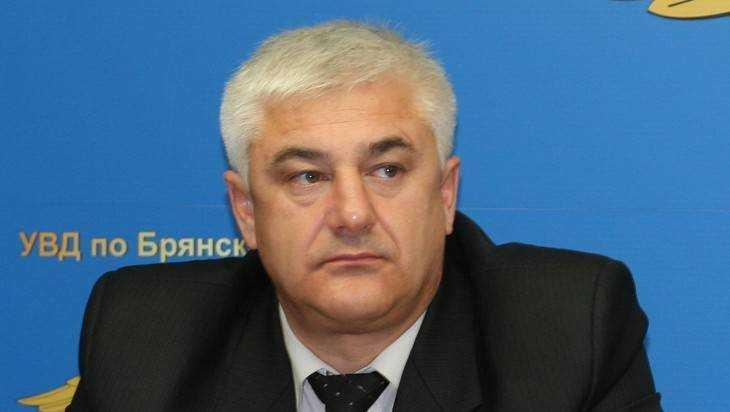 Бывший замначальника Брянского УМВД Сидякин возглавил «Орелфармацию»