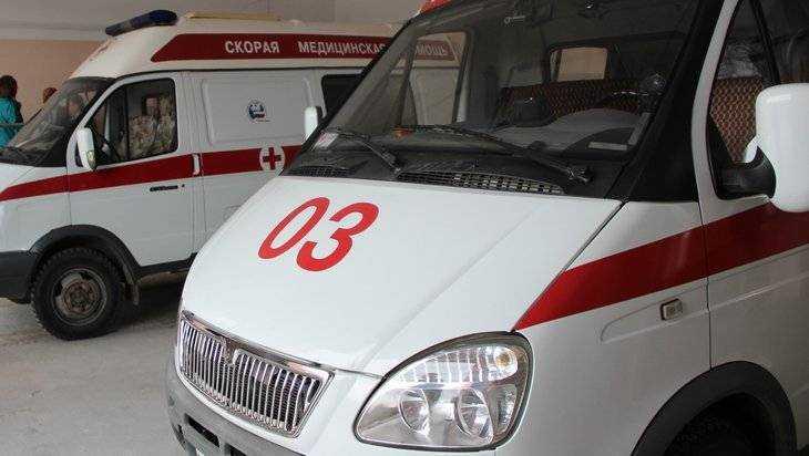 В Стародубе завели дело на брянца, избившего врача «скорой помощи»