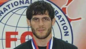 В Чечне прекратили дело против сбежавшего из Брянска бойца Амриева