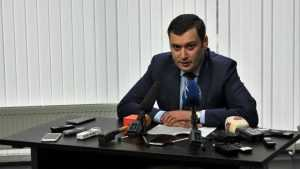 Александр Хинштейн может стать депутатом Госдумы от Брянской области