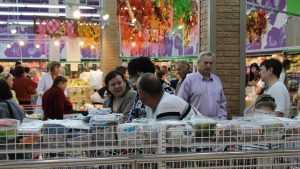 Денежные доходы брянцев упали на 10 процентов