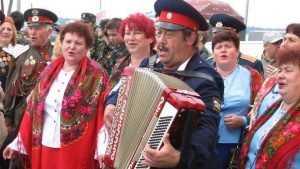 Праздник «Славянское единство-2017» пройдет в Клинцах 22 – 24 июня