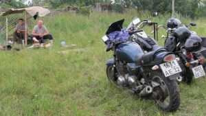 Брянцев пригласили на фестиваль мотоциклистов и музыкантов