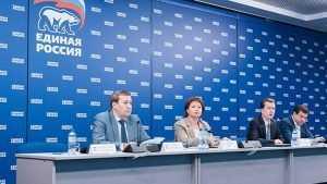 Единороссы проверят интернет в Брянской области