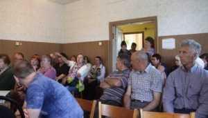 В Радице-Крыловке брянцам запретят застройку в зонах затопления