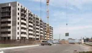 Три улучшения панельных домов со времен «хрущевок»