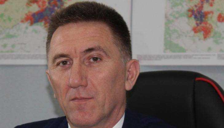Начальником брянского управления лесами стал Владимир Дзубан