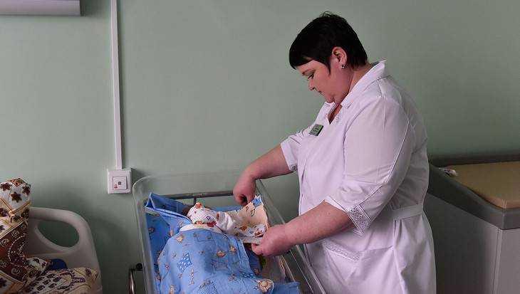Брянский губернатор приказал проверить перинатальный центр