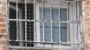 В брянской тюрьме нашли поклонника украинского режима Бахолдина