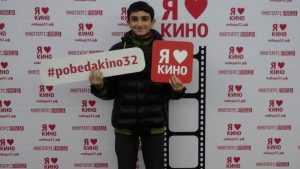 Фильм юного брянского режиссера попал в число лучших на всероссийском конкурсе