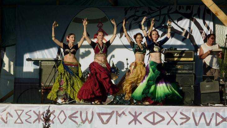 В Хотылеве пройдет фестиваль трезвых музыкантов «Брянский мамонт»