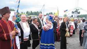 Брянская полиция попросила участников «Славянского единства» не напиваться