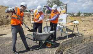 Новые очистные сооружения на заводе «Умалат» заработают уже в августе