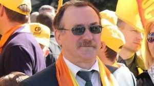 «Справедливая Россия» отправила на битву за Госдуму брянца Курденко