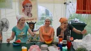 В Брянской области откроется летний лагерь для пожилых