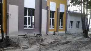 Прокуратура занялась вырубленной в центре Брянска аллеей