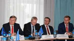Брянское отделение «Опоры России» приняло участие в заседании совета регионов