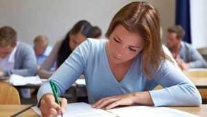 В Брянской области вырос средний балл ЕГЭ по всем предметам