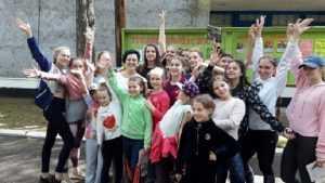 Брянскому депутату Валентине Мироновой посетовали на охрану детских лагерей
