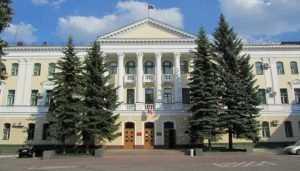 Брянская дума подтвердила полномочия депутатов Шанькова и Клюенкова