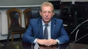 Главным ракетостроителем России стал брянец Алексей Варочко