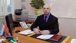 Антона Вербицкого утвердили заместителем градоначальника Брянска