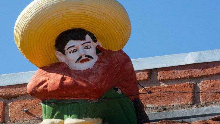 Депортированного из Мексики брянского бизнесмена осудили на 5 лет