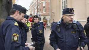 Задержанного на Брянщине украинского разбойника выдадут Швеции