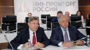 Брянец Сергей Авдеев включён в федеральный президиум «Опоры России»