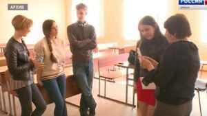 Фильм о брянских студентах похвалили на Московском кинофестивале