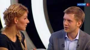 Олеся Сивакова сообщила по «России 1» о возобновлении дела в Брянске