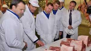Турки приедут в Брянск за мясом