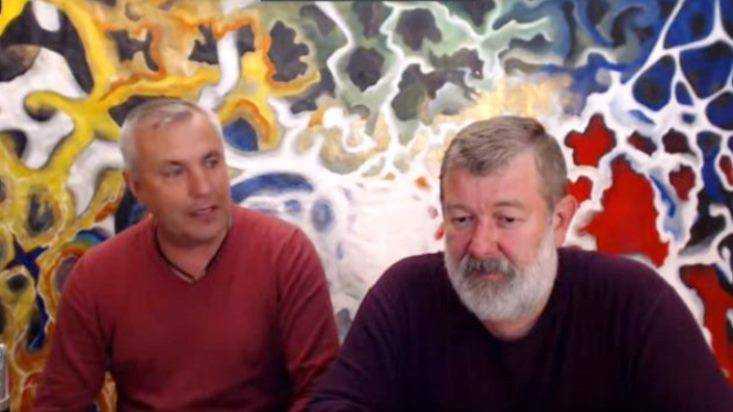 Оппозиционер Мальцев после встречи с брянским скандалистом сбежал из России