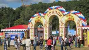На Свенской ярмарке под Брянском выступят известные артисты