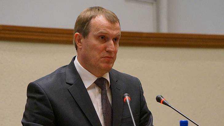 Брянец возглавил главную белорусскую область