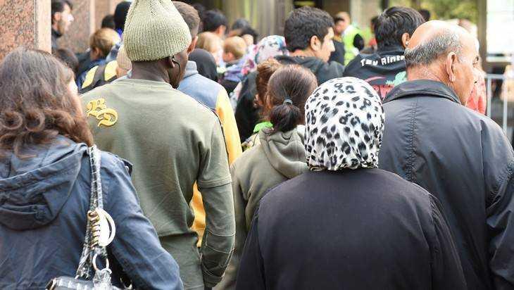 Украинца и россиян осудили за транзит через брянскую границу