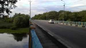 В Брянске подготовились к капитальному ремонту Литейного моста
