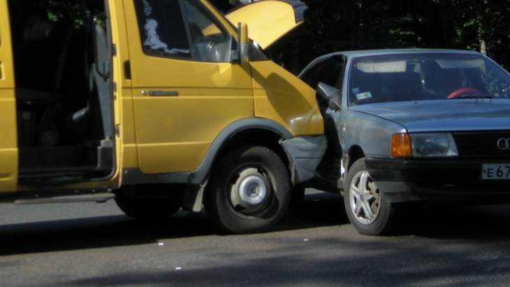 Рейды доказали, что ездить в брянских автобусах опасно