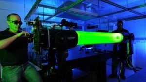 В России впервые применят лазерные технологии для выращивания овощей