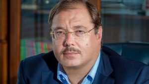 В Госдуму через Брянск пойдет от ЛДПР миллиардер из Питера Борис Пайкин