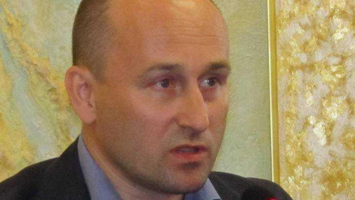 Писатель и глава «Антимайдана» Стариков пойдет в Госдуму через Брянск