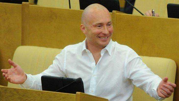 Махотина потребовала от сына Жириновского извинений перед брянцами