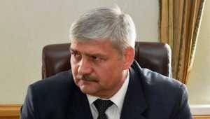 Леонид Соломатин покинет пост главного федерального инспектора Брянщины