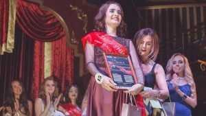 «Мисс Брянск» Мария Тарабанько победила в конкурсе «Ты уникальная»