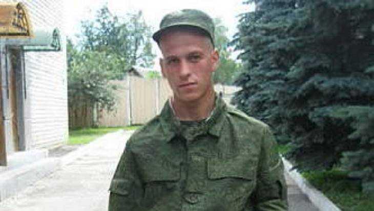 Начаты поиски пропавшего в феврале 24-летнего брянца Александра Сыромятнова