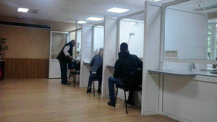 Брянская область попала в число регионов с наибольшим ростом безработицы
