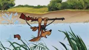 Брянскую телекомпанию наказали за рекламу охотничьей выставки